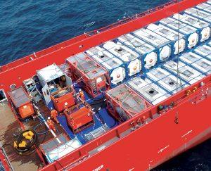 Euromex Transporte de Isotanques