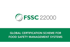 Euromex - FSSC 22000