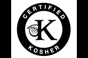 Euromex - Certificado Kosher